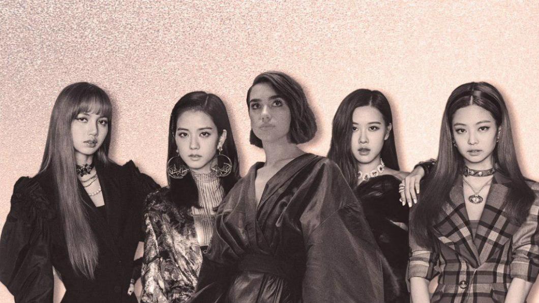 K-pop команда BLACKPINK записала трек с Dua Lipa