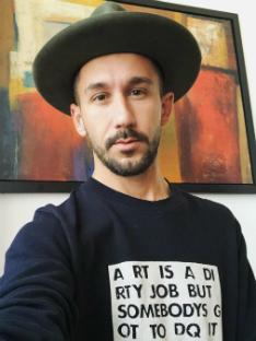 Сергей Приказчиков: «Я бы не стал фотографироваться с кумиром»