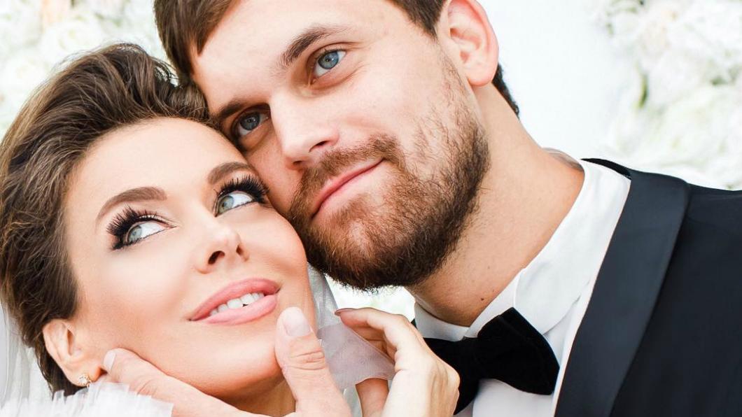Татьяна Терешина прокомментировала необычный свадебный look
