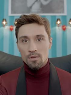 Дима Билан — В Твоей Голове