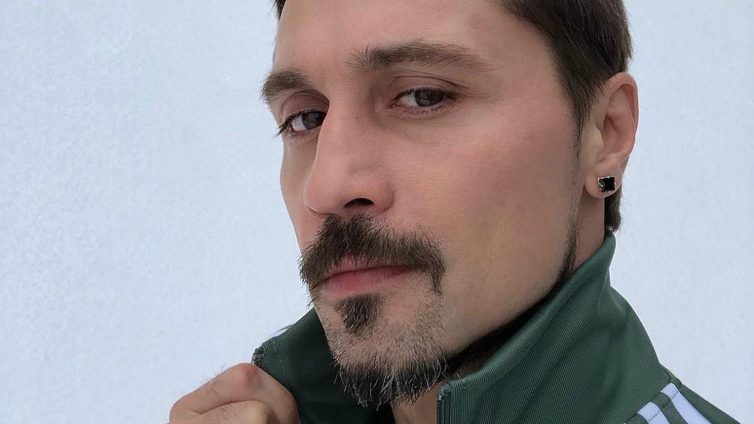 Дима Билан показал альтернативную версию клипа «Пьяная любовь»
