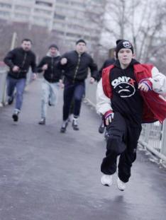 рэперы рассказали премьере фильма beef русский хип-хоп