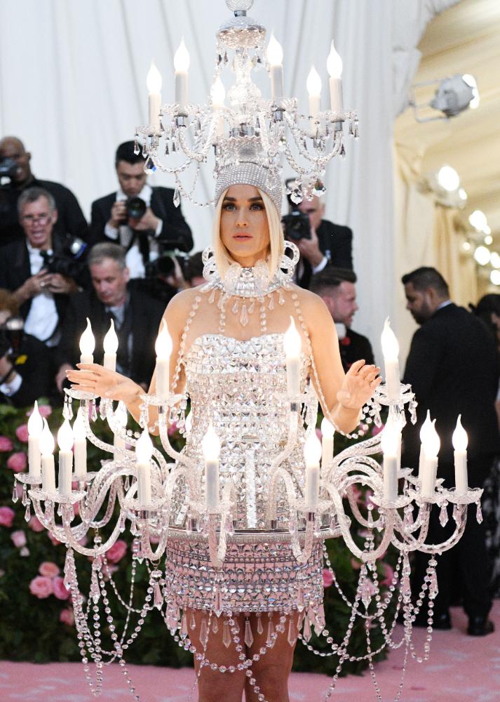 Met Gala 2019: Самые необычные образы вечера