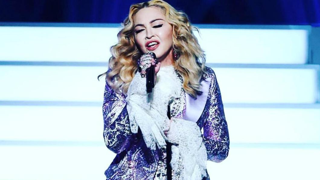25 лучших песен Мадонны