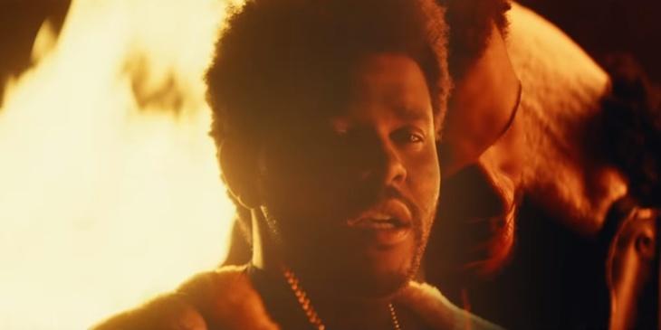 The Weeknd, SZA и Трэвис Скотт засветились в «Игре престолов»