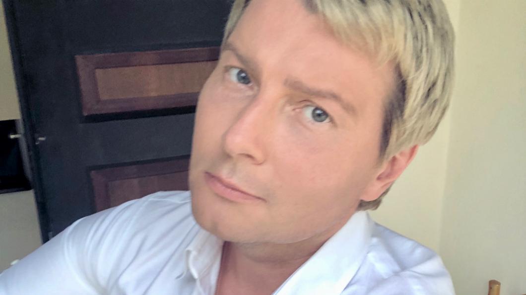 Николай Басков выпустил клип в свой день рождения