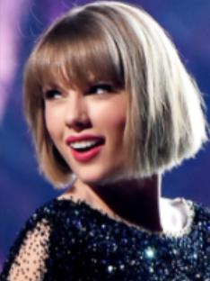 Тейлор Свифт объездила полмира в своём новом клипе