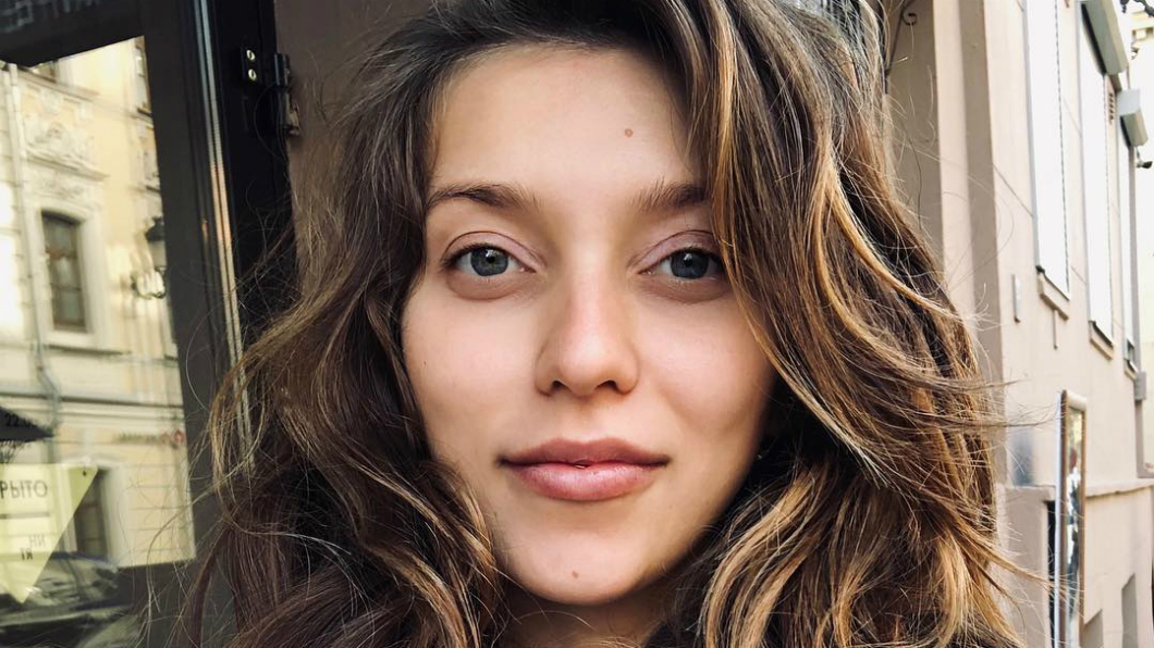 Регина Тодоренко сделала первый пост после рождения сына