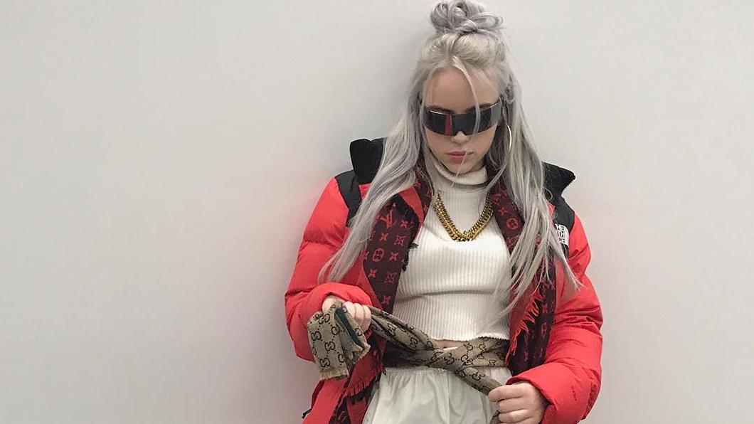 Билли Айлиш: Почему 17-летняя фрик-певица Билли Айлиш стала мировой