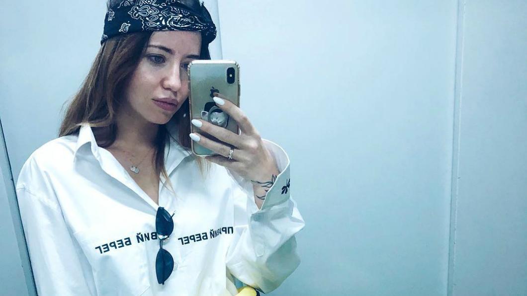 Надя Дорофеева кардинально сменила имидж