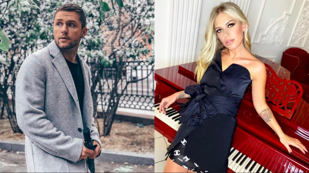Рита Дакота и Влад Соколовский выпустили первые треки после расставания