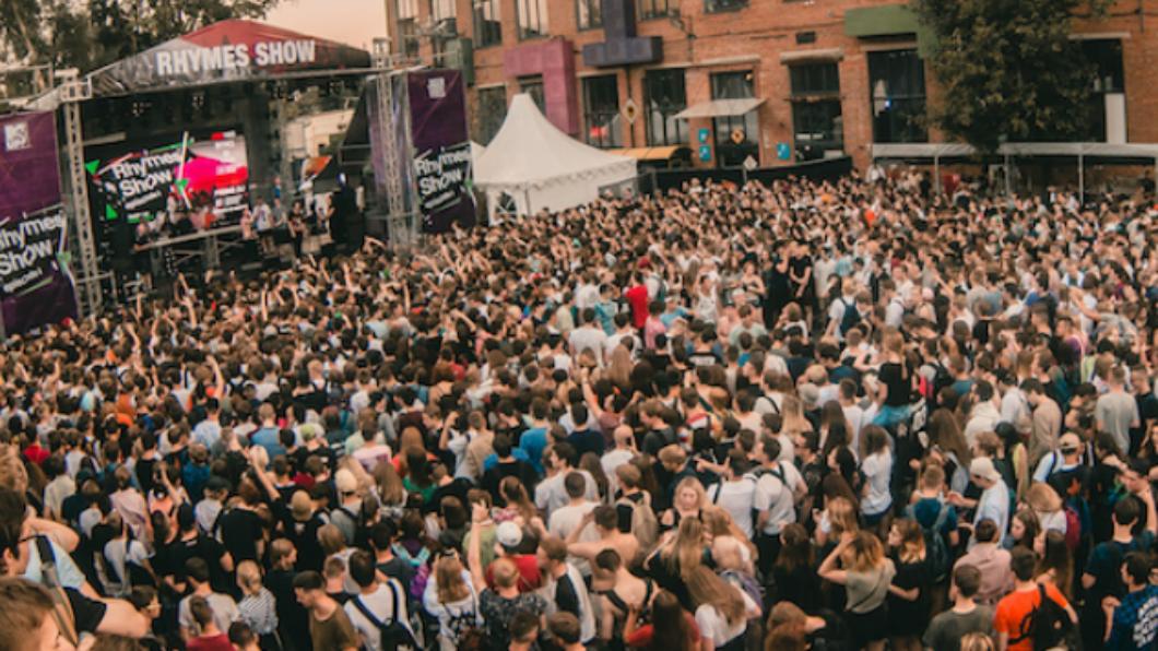 Гречка выступит на масштабном музыкальном фестивале