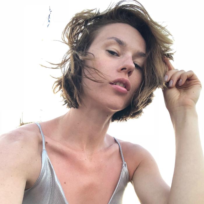 Юлия Ковальчук показала, как выглядит по утрам