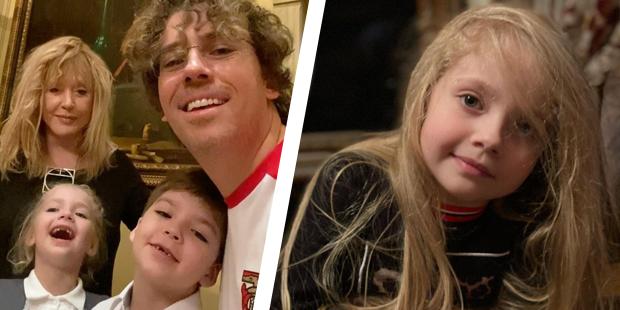 6 звездных дочерей, которыми гордятся родители